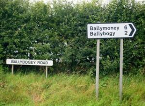 Ballybogey